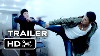 Special ID Official Trailer 1 2014 Donnie Yen Action Movie HD