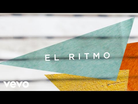 Matteo Markus Bok - El Ritmo (AHI AHI AHI) [Official Lyric Video]