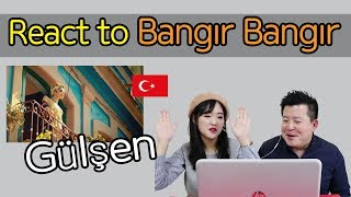 Gülşen - Bangır Bangır Reaction [Koreans React] / Hoontamin