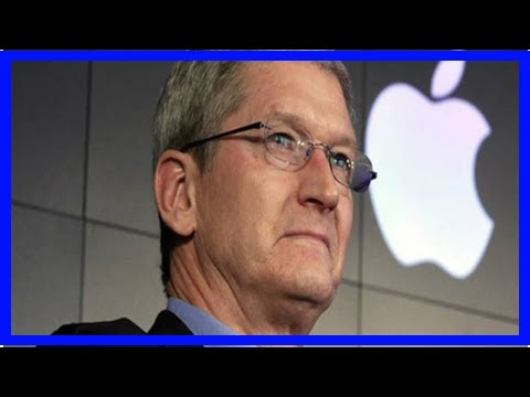 US Newspapers - Paradise papers reveal apple moved bits of biz offshore
