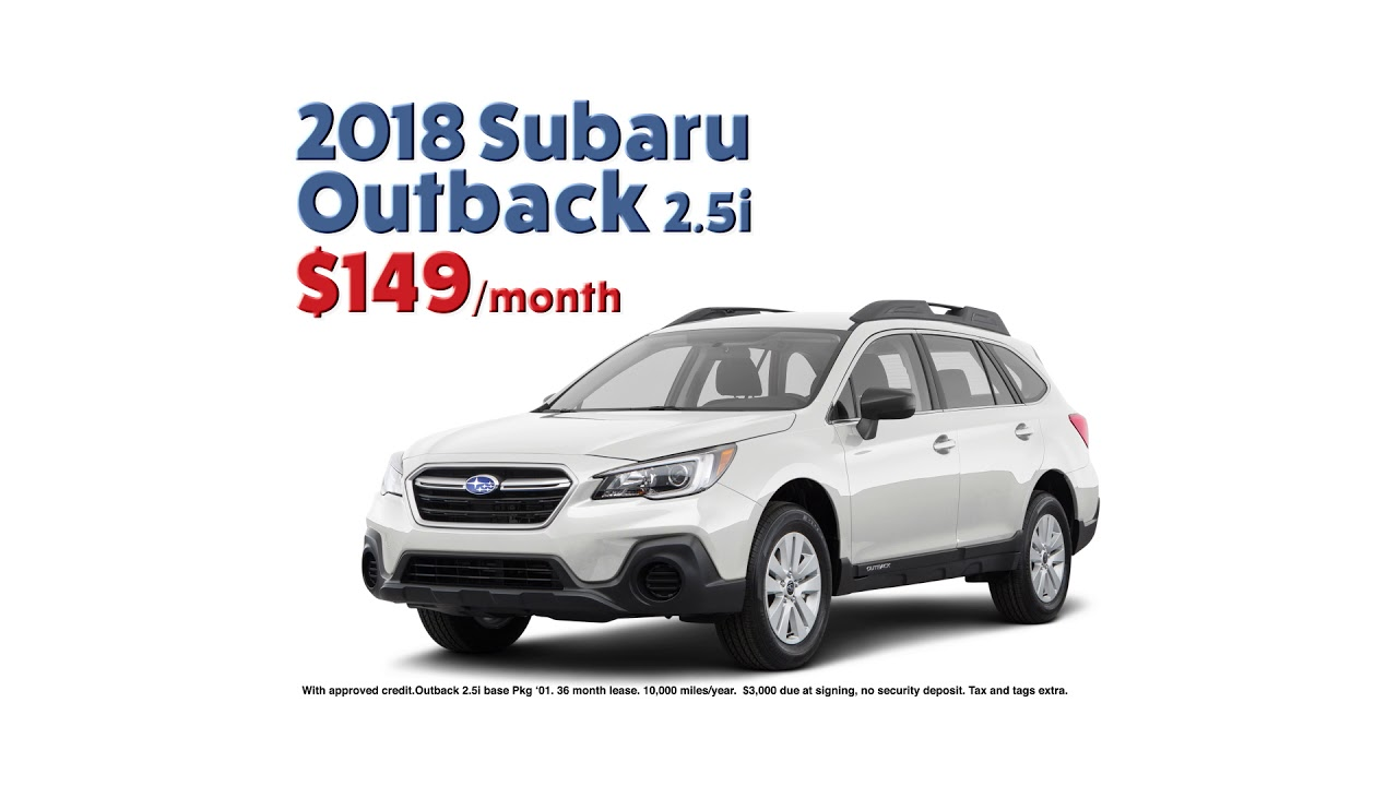 Lcm subaru march 2018 a lot to love youtube for Lancaster county motors subaru