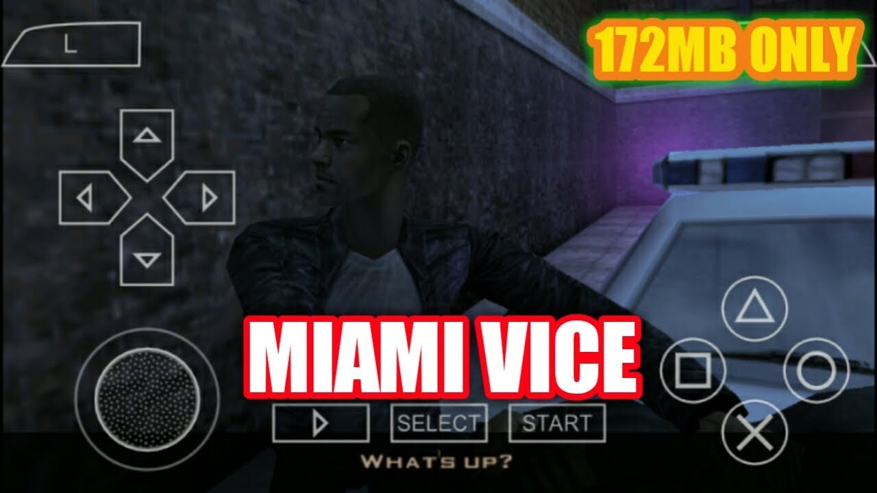 Download Miami vice - The game on android in tamil