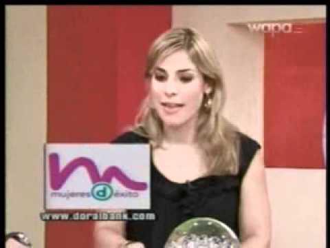 Mujeres d Éxito - Pégate al Mediodía, WAPA Canal 4