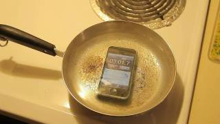 BOILED Iphone!!!