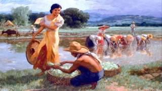 Philippine Music: Sa Libis Ng Nayon (Balitaw) -Sylvia La Torre