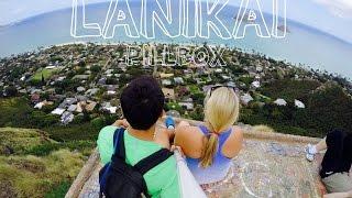 Hawaii Adventures: Lanikai Pillbox Hike