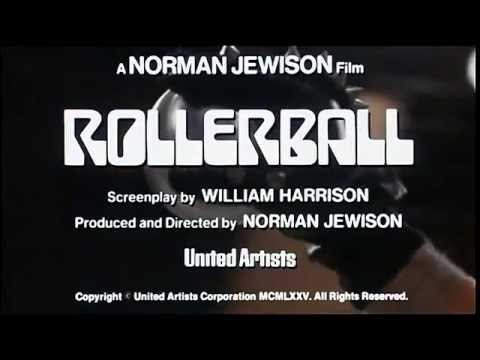 Rollerball trailer