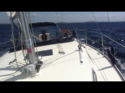 Bavaria Cruiser 32 Sweden #5