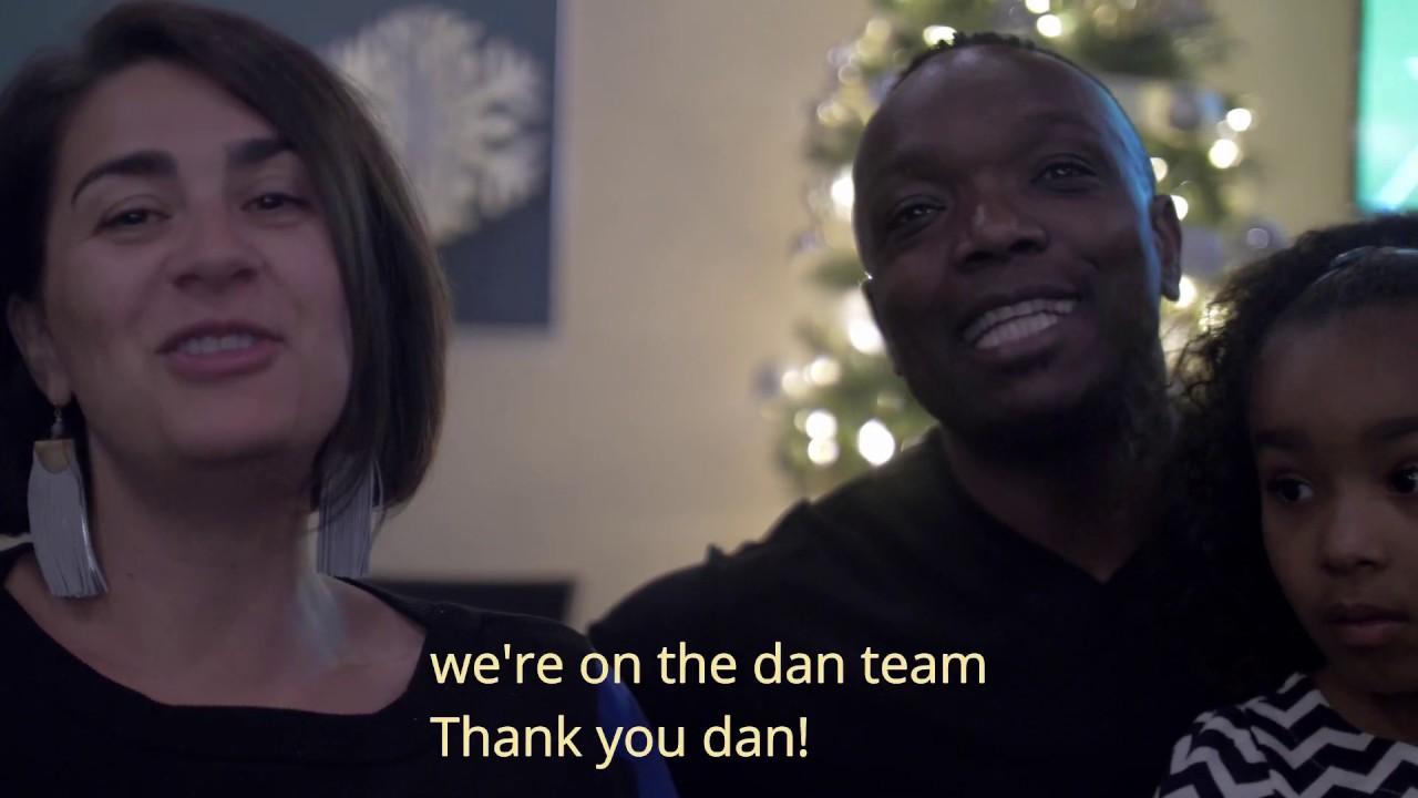 Roy And Alina Testimonial