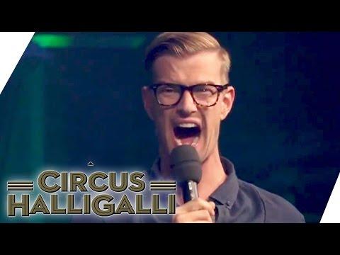 Circus Halligalli | Goldener Umberto: Schwapp | ProSieben