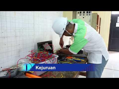Revitalisasi SMK Upaya Kurangi Pengangguran
