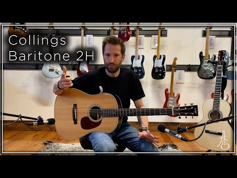 Collings Baritone 2H