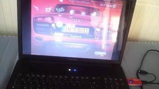 Jouer a la PS3/XBOX360/WII sur pc portable/mac 2