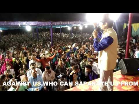 Mahima Gayen Hum ( Live ) - Gopal Masih | Worship Warriors - Hindi Christian Song
