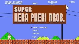 Indian Mario: Hera Pheri Edition #Mario #ExpenseManager #HeraPheri #Save #Money screenshot 3