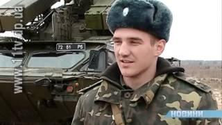 Під Новомоськовськом на полігоні пройшли навчання військ ППО України