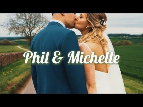 Phil & Michelle | Wedding Film | Third Reel Films