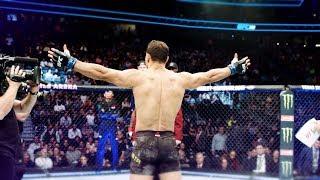 UFC 238 Flashback: Costa v Hall