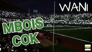 Download Lagu KEREN! Stadion GBT Jadi Gini Saat Pengenalan Pemain Persebaya mp3
