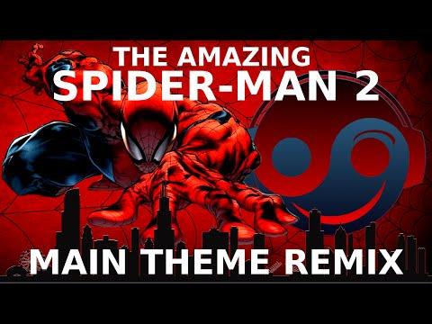 THE AMAZING SPIDER-MAN 2 – Main Theme [Styzmask Remix]