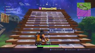 LE PLUS GROS CHEATER DE FORTNITE - GODMOD , TROLL ETC...