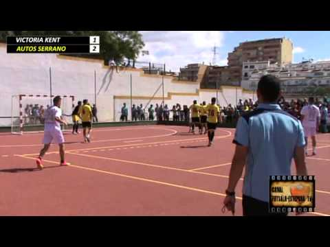 Victoria Kent Vs. Autos Serrano (Final 24 Horas Estepona 2.013, 09-06-13)