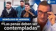 "Herrera compara la sentencia del ""caso Arandina"""