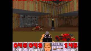 Doom - I play DOOM SNES - User video