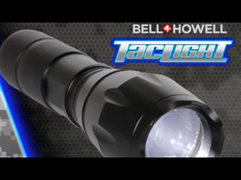 Tac Light Bekannt Aus Der Tv Werbung Mediashop Beste Taschenlampe