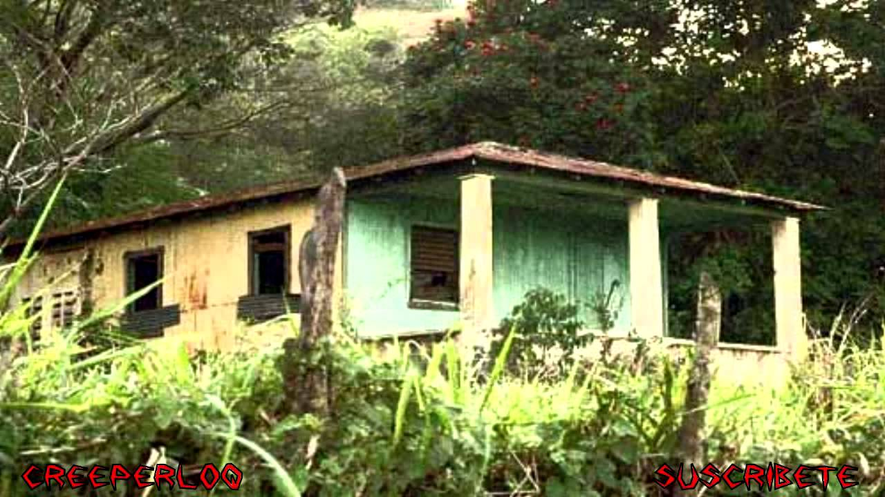 Historias de terror la casa del kilometro 5 youtube - La casa de las perchas ...