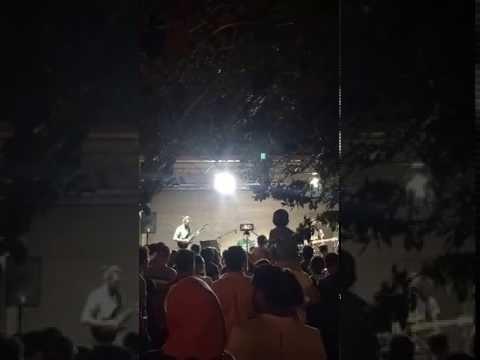 Radio&Video Rockband-2 - Concert at Torgovaya Baku Azerbaijan 11.09.2016