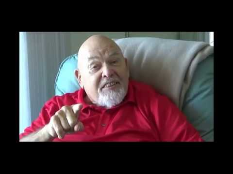 A Walk Through Life with Jim M george the animal steele