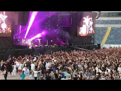 Depeche Mode - Global Spirit Tour - World in My Eyes - Frankfurt  - 2017 - Commerzbank Arena