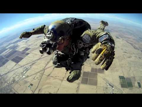53d Wing Mission Video