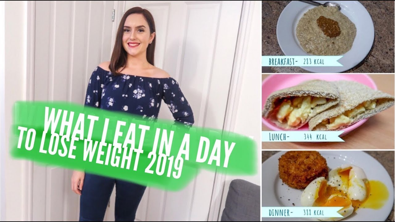 WHAT I EAT IN A DAY TO LOSE WEIGHT AS A BUSY MUM 2019 + MACROS #1