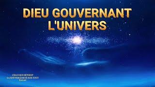 Documentaire en français - Dieu gouvernant l'univers