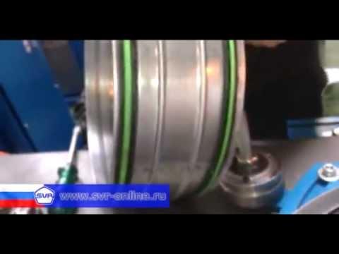 Резиновый уплотнитель - производство ниппелей