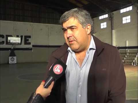 LA PLATA: ABSA INTIMÓ A UN CLUB POR DEUDA DE $350.000
