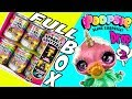 Poopsie Slime Surprise Sparkly Critters DROP 2 FULL BOX OPENING Making Unicorn Slimes!
