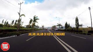 Download KOTA TONDANO 2019 | Jalan Jalan di Seputaran Danau Tondano