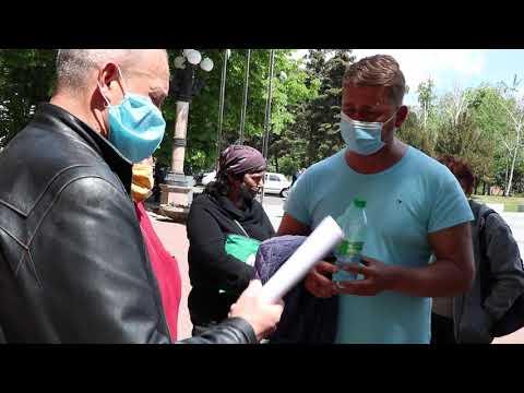 Moy gorod: Мой город Н: Торговцы с ярмарки на Колодезной грозятся выйти на работу