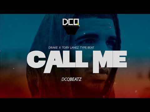 C A L L  M E - Drake x Tory Lanez Type Beat | Dancehall Pop Instrumental 2017 | By DCQ BEATZ®