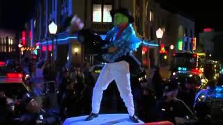 Скачать Jim Carrey Cuban Pete From THE MASK Funny Scene