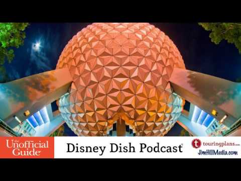 Disney Dish Podcast - History and Story of Disney's Grand Floridian