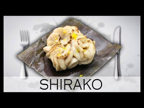 LE SHIRAKO - LA SEMENCE DE POISSON - À Votre Table #19