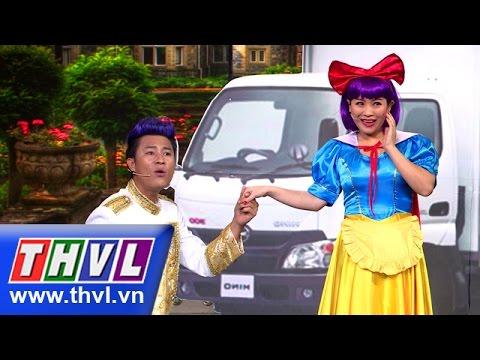 THVL | Cười xuyên Việt - Phiên bản nghệ sĩ | Tập 6: Sự hối hận của Bạch Tuyết – Nghệ sĩ Kiều Linh