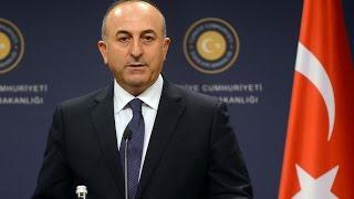 تركيا تعلن عن قرب انطلاق معركة شاملة ضد داعش بالاشتراك مع أمريكا