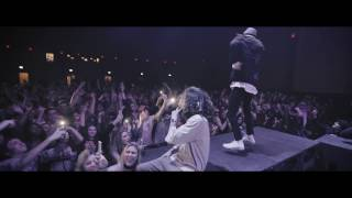 FELLY - GYYPS - and Special Guests - Portage Theater - Chicago - Official Recap