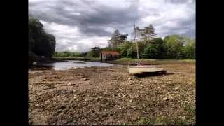 The Lonesome Boatman - The Navigator (Dance Verison)