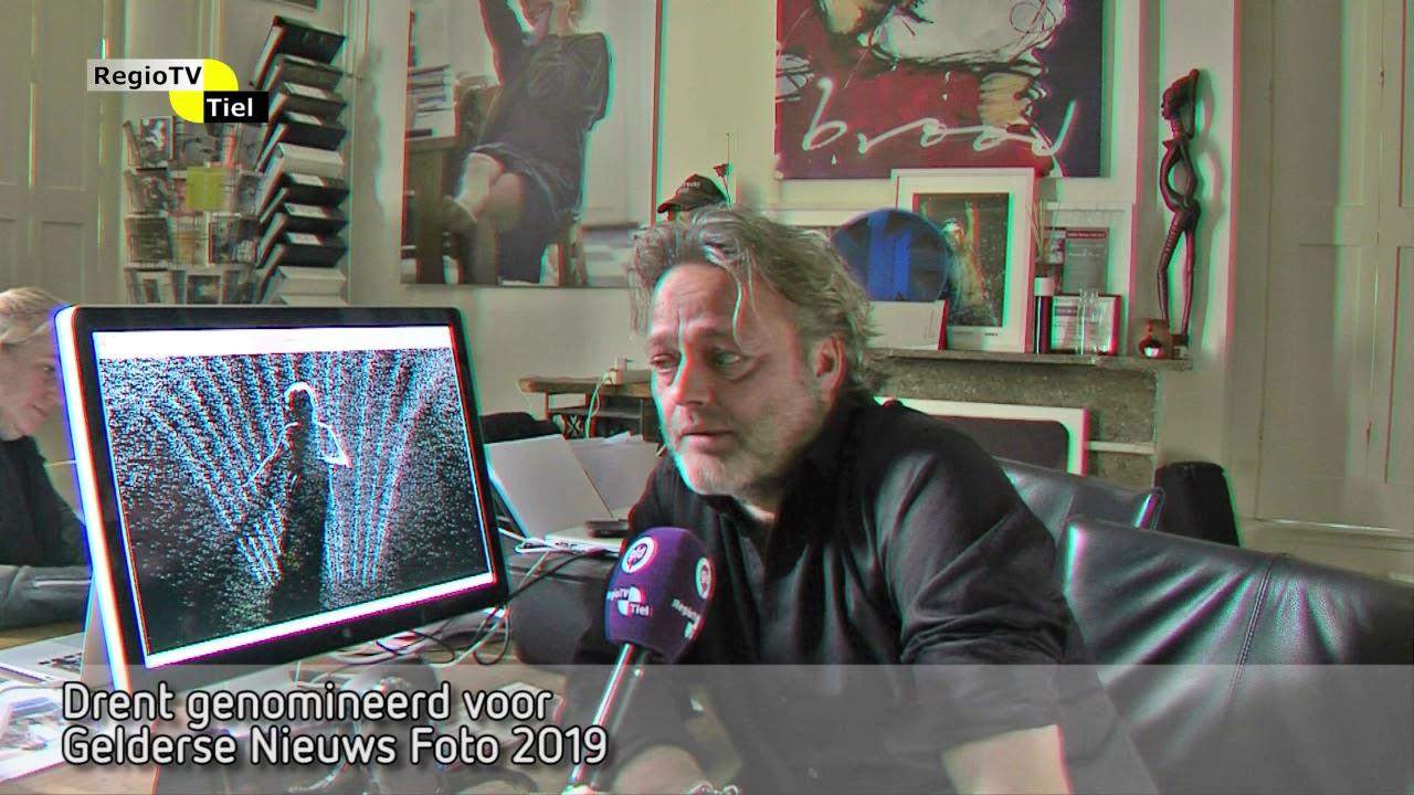 Regioflits Drent Genomineerd Voor Gelderse Nieuws Foto 2019 Youtube